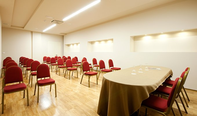 Centro Meeting - Excelsior Hotel & Spa a Vasto